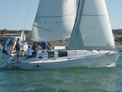 Beneteau First 32s5 Quot Slam Dunk Quot